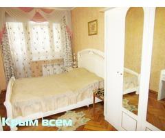 3х комнатная квартира в Ялте