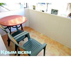 1 комнатная квартира в Ялте на набережной