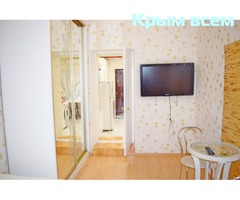 1 комнатная квартира в Ялте