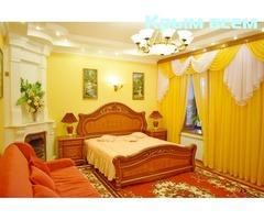 2 комнатная квартира в Ялте в центре города