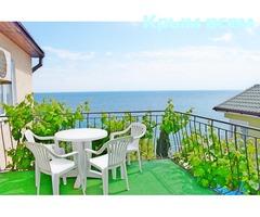 2 ккв квартира в Ялте с видом на море