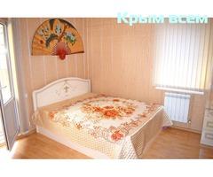 2 комнатная квартира в Ялте возле набережной