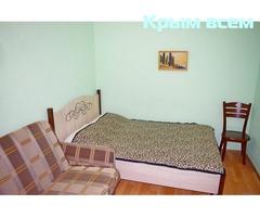 1 комнатная квартира в Ялте снять посуточно