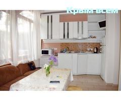Двухкомнатная квартира в Ялте посуточно