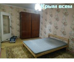 1 комнатная квартира(от собственника)