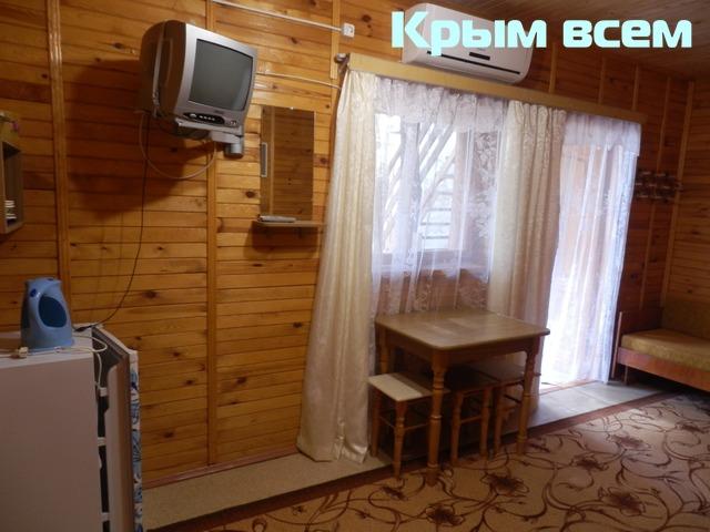 """Гостевой дом """"Подсолнух"""" - 6/18"""