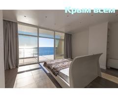 6-ти комнатные апартаменты площадью 213 м.кв.