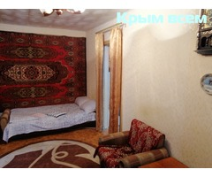 2 комнатная квартира в п. Форос