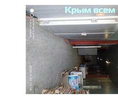Сдам в аренду холодильные камеры от 60 до 190м.кв