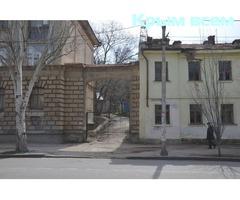 Продаю дом в центре Севастополя 1-я линия ул Гоголя 9