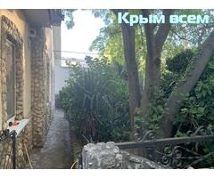 Продается Дом в Севастополе (Стрелецкая, Меньшикова)