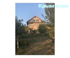 Продается Дом в Севастополе (Передовое (с), Нагорная)