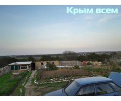 Участок Продам Севастополь ст Кристалл-2