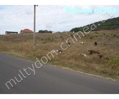 Продается Земельный участок в Севастополе (Широкое (п), Булгакова)