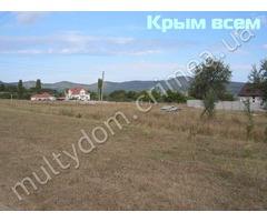 Продается Земельный участок в Севастополе (Раздольная (Гончарное))