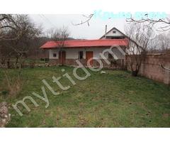 Продается уютный двухэтажный дом в Байдарской долине, с. Широкое.
