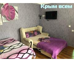 Сдам свою 1-комнатную квартиру с отдельным входом