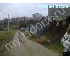 Продается Земельный участок в Севастополе (Стрелецкая, Шостака)