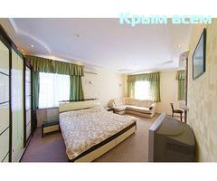 Квартира у моря в Алуште