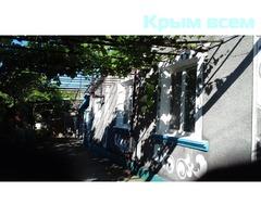 Дом. с. Жемчужина. Нижнегорский р-н, Республика Крым