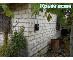 Продается Дача в Севастополе (5-7 км Балаклавского, СТ Строитель)
