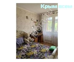 Продается Квартира в Севастополе (Острякова нечетная, Коломийца)