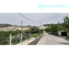 Продается Земельный участок в Севастополе (Инкерман, Карьерная)
