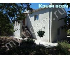 Продается Дом в Севастополе (Фиолент, СТ Каравай)