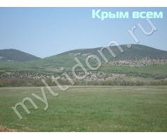 Продается Земельный участок в Севастополе (Орлиное ул. Рассветная)