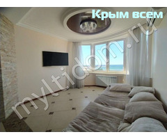 Продается Квартира в Севастополе (Камыши, Маячная 1б)