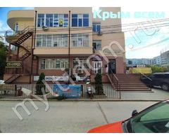 Продается офисное помещение в Севастополе (Летчики, Окт. Революции)