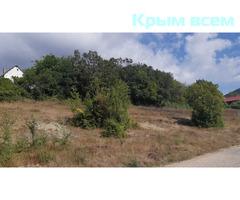 Продам отличный участок с домом в селе Гончарное