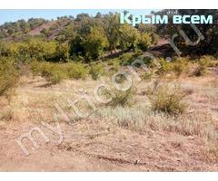 Продается Земельный участок (г.Алушта,с.Приветное,ул.Поб