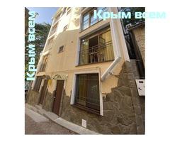 Продажа гостиницы в Гурзуфе
