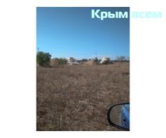 Участок в Крыму 10 соток между Качей и Андреевкой