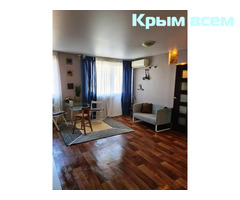 Квартира студия 46 квм в Севастополе