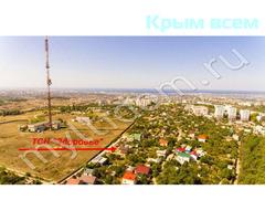 Продается Земельный участок в Севастополе (Победы пр-т.)