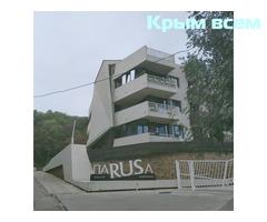 Аренда 3х комнатной квартиры Ялта, ЖК Паруса