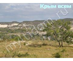 Продается Земельный участок в Севастополе (Инкерман, Зеленогорская)