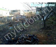 Продается Земельный участок в Севастополе (Стрелецкая, Университетская