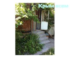 Продам 2-х комнатную квартиру в исторической части города Бахчисарая.