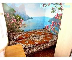 1 комнатный домик в Ялте
