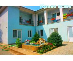 Крым эконом жилье снять номер пансионат в Николаевке
