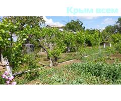 Продам в с. Маловидное в СТ «Энтузиаст» Бахчисарайского района Крыма