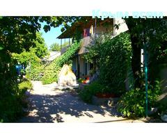 Заозерное Евпатория снять жилье дом под ключ