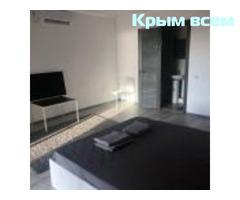 Уютный гостевой дом на берегу Азвского моря
