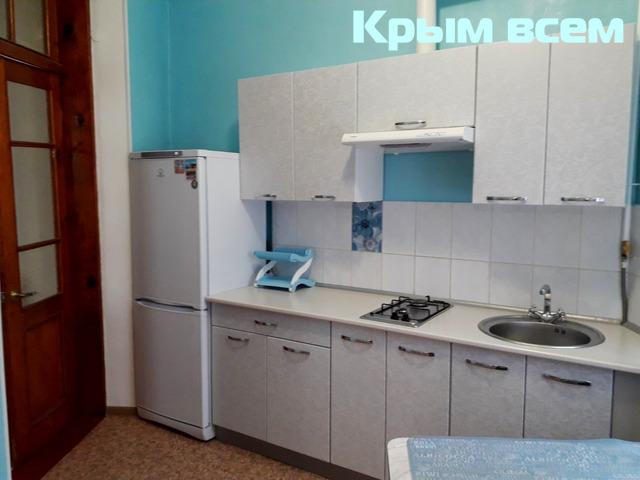 Большая однокомнатнуая квартира с отдельным входом - 5/16