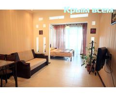 Севастополь частное жилье гостиница в Каче Наш Парус