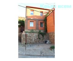 Продается жилой дом 192кв.м. г. Балаклава 2 этажа Люкс
