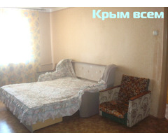 Посуточно Симферополь Ларионова 44